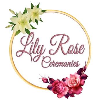 Lily Rose ceremonies - 345 sq trans